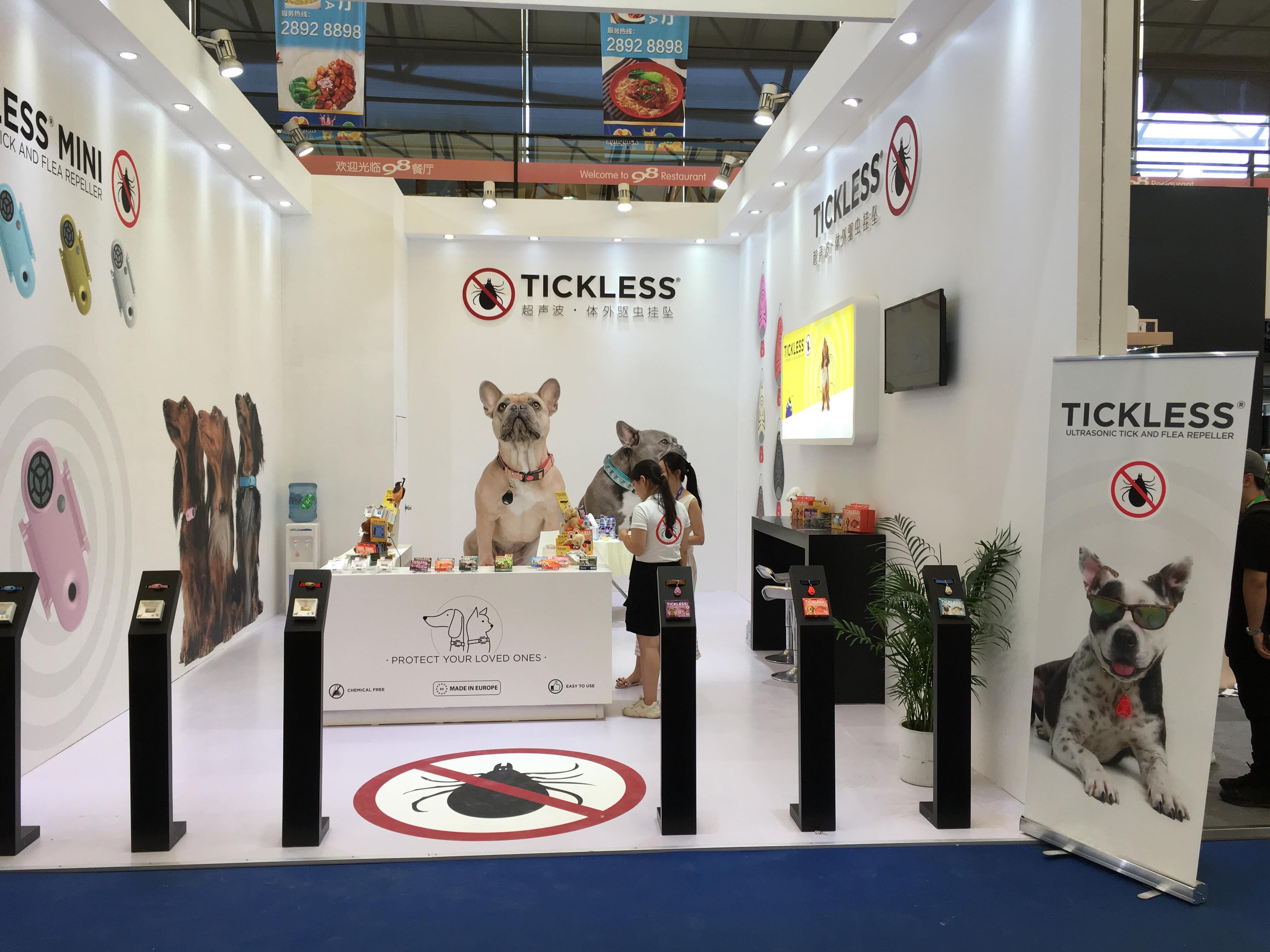 Pet Fair Asia – Exhibition and Fair